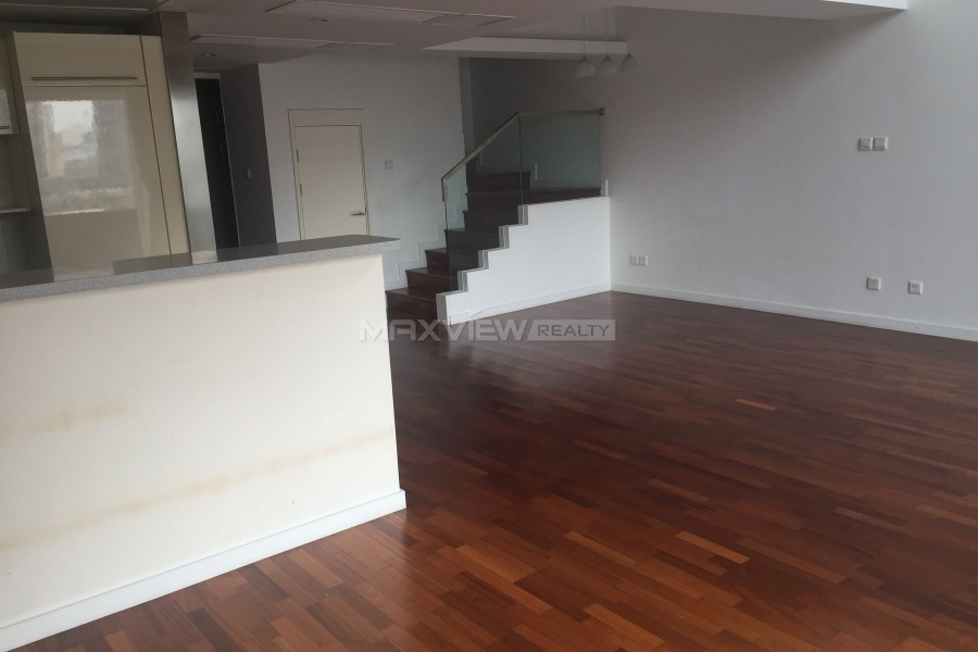 Central Park 2bedroom 140sqm ¥26,000 BJ0003504