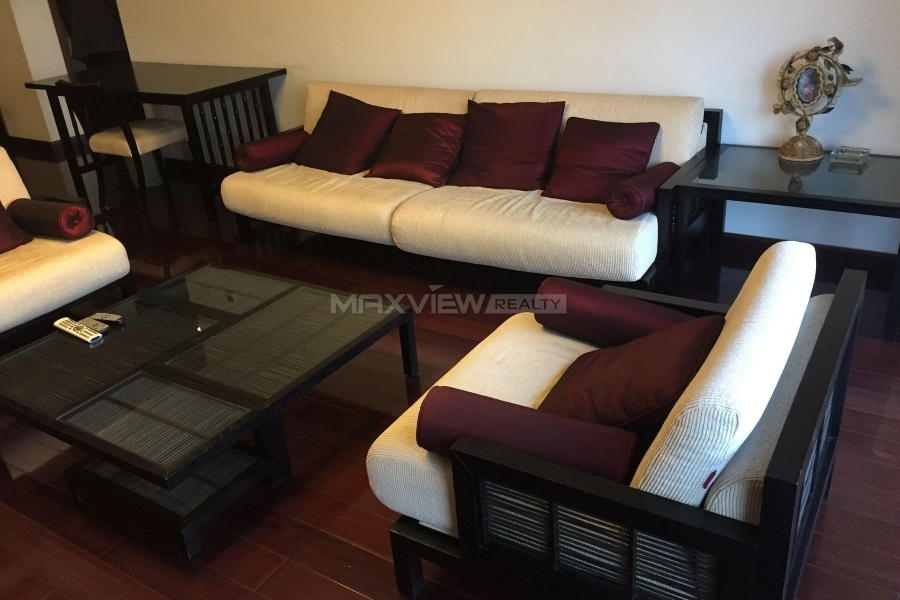 Fortune Plaza 2bedroom 138sqm ¥20,000 BJ0003512