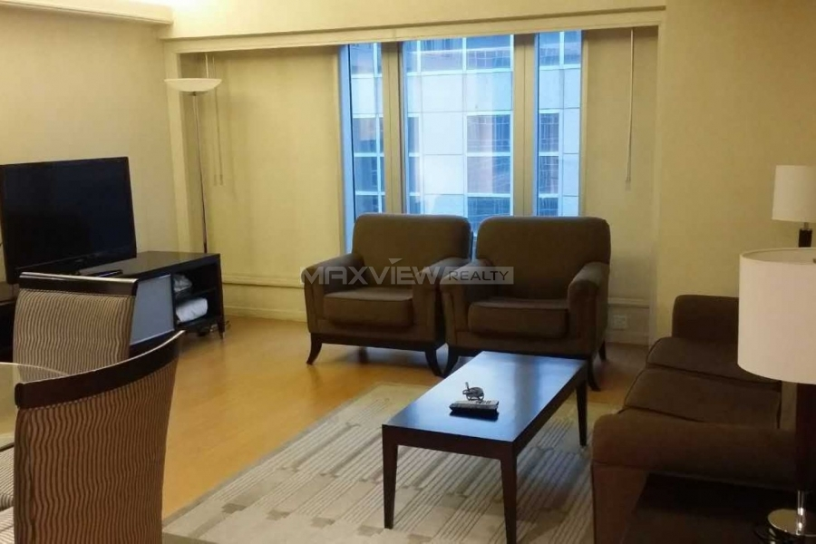 Oriental plaza 2bedroom 201sqm ¥32,000 BJ0003505