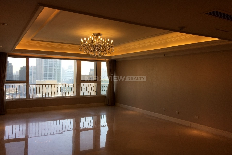 US United Apartment 3bedroom 200sqm ¥28,000 BJ0003486