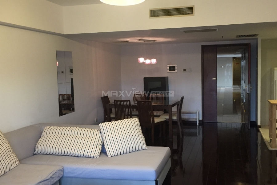 Fortune Plaza 2bedroom 152sqm ¥25,000 BJ0003514