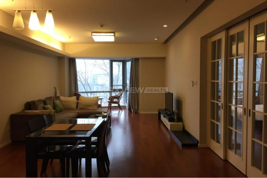 Mixion Residence 2bedroom 110sqm ¥15,000 BJ0003522