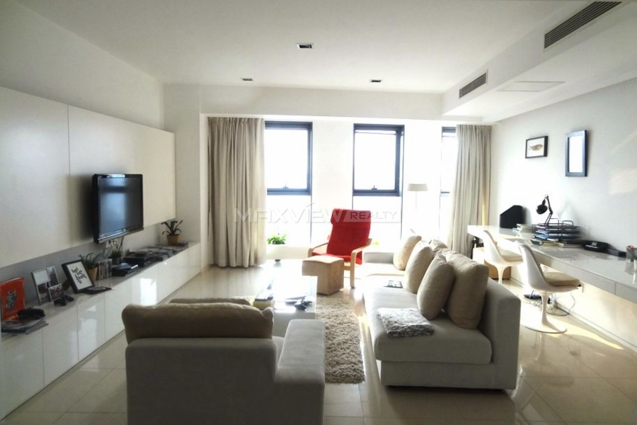 Sanlitun SOHO 2bedroom 147sqm ¥23,000 BJ0003523