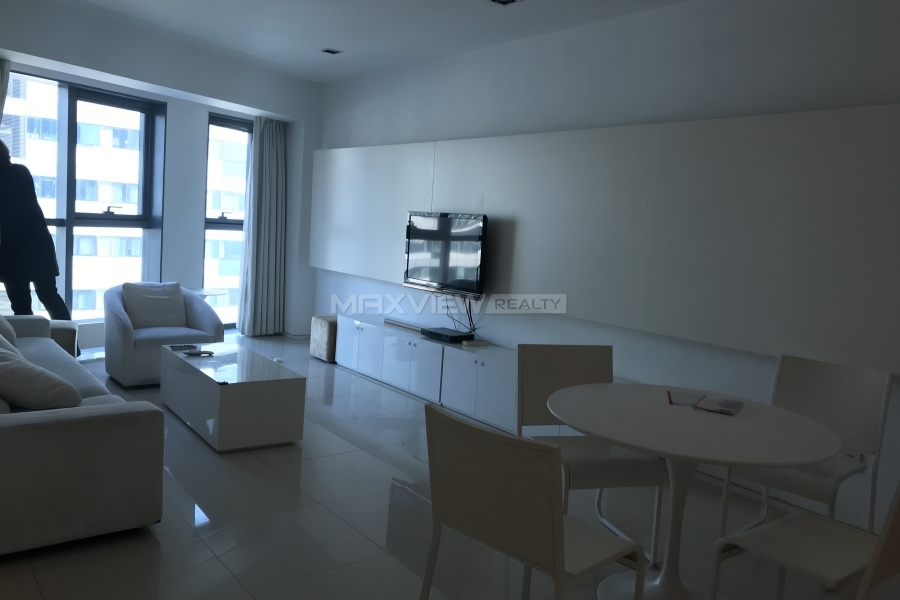 Sanlitun SOHO 2bedroom 149sqm ¥23,000 BJ0003519