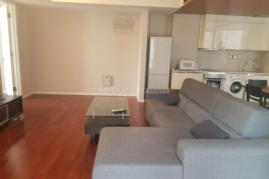 Mixion Residence 2bedroom 110sqm ¥18,000 BJ0003469