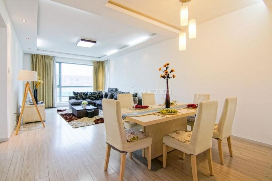 Seasons Park 2bedroom 128sqm ¥20,000