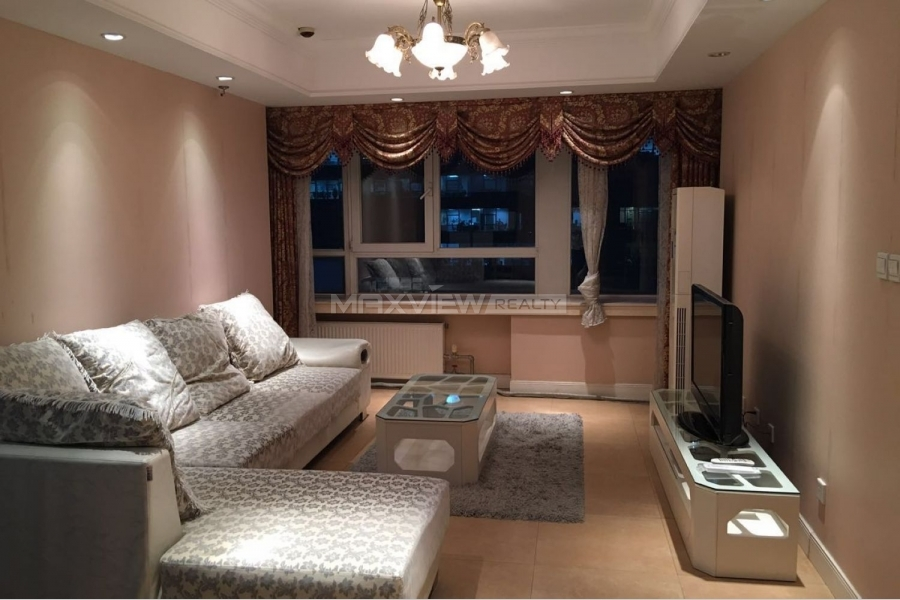 The International Wonderland  2bedroom 133sqm ¥25,500 PRY0078