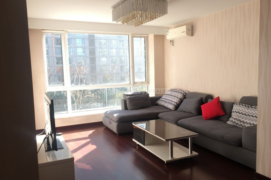 Ocean Express 3bedroom 145sqm ¥20,000 PRY0087