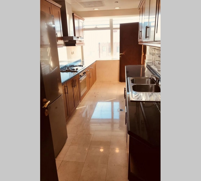 St. Regis Residence 4bedroom 189sqm ¥87,000 PRY00156