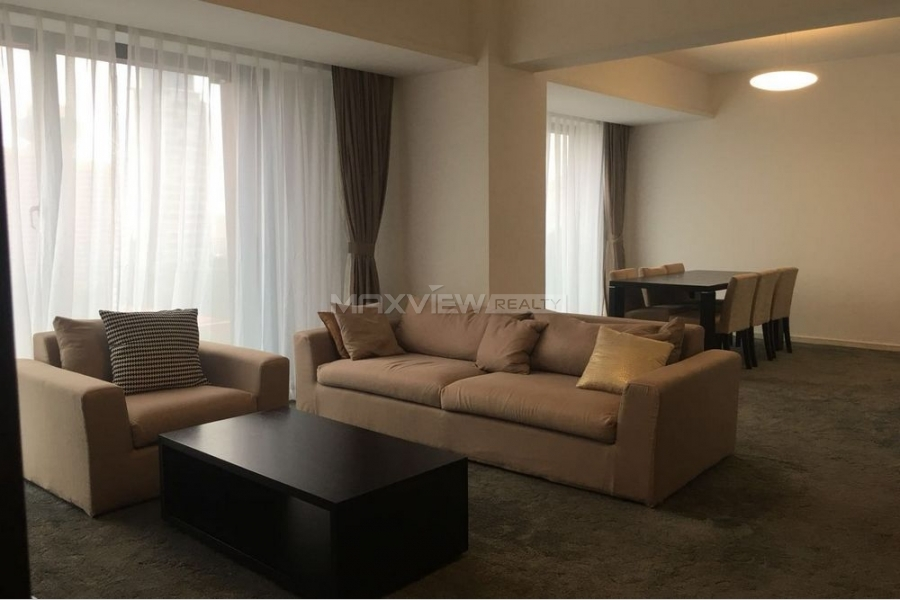 Gemini Grove 2bedroom 160sqm ¥35,000 PRY00209