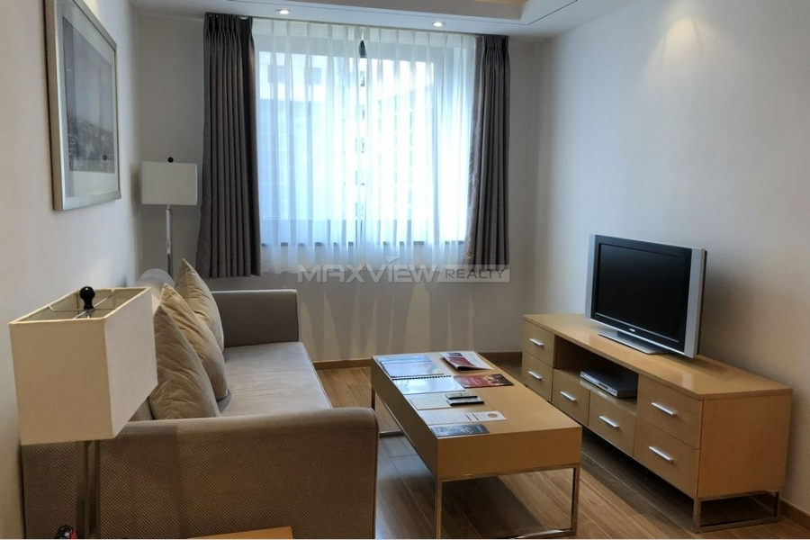 Kempinski Serviced Apartment 1bedroom 88sqm ¥31,000 PRS042