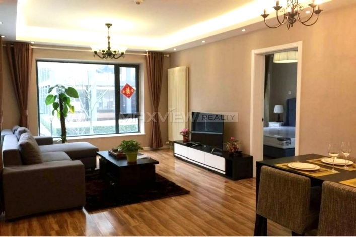 Yangguang100 international apartment 2bedroom 115sqm ¥20,000 PRS57