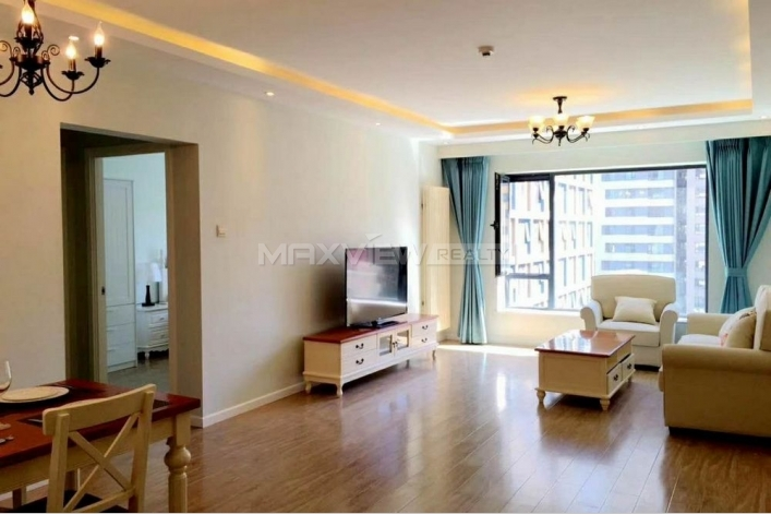 Yangguang100 international apartment 2bedroom 107sqm ¥20,000 PRS58