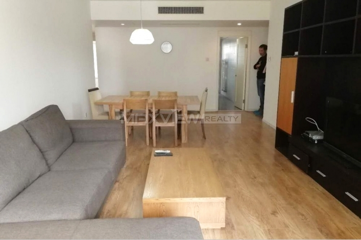 Central Park 3bedroom 190sqm ¥40,000 PRS75