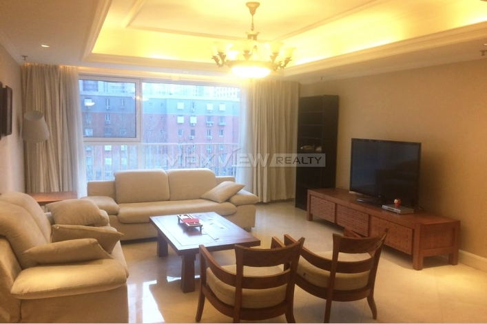US United Apartment 3bedroom 199sqm ¥30,000 PRS74