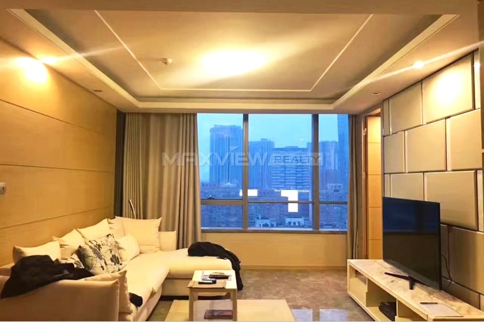 Centrium Residence 2bedroom 132sqm ¥30,000 PRS101