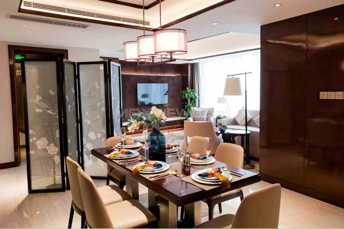 Orientino Executive Apartments Beijing  2bedroom 112sqm ¥50,000 PRS122