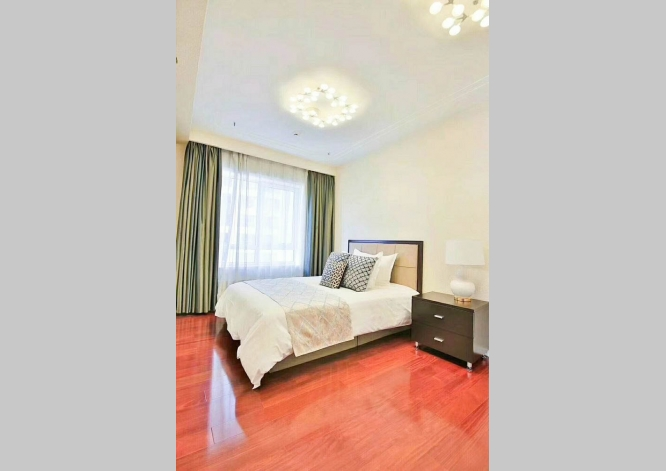 Central Park 3bedroom 190sqm ¥40,000 PRS139