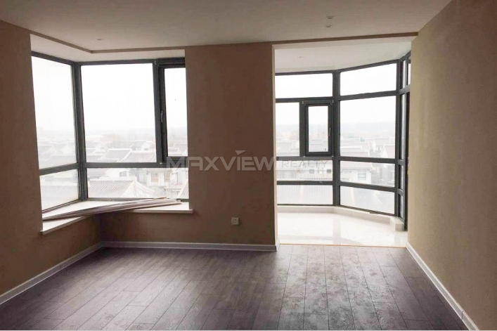 Beijing Yosemite 4bedroom 285sqm ¥39,000 PRS163