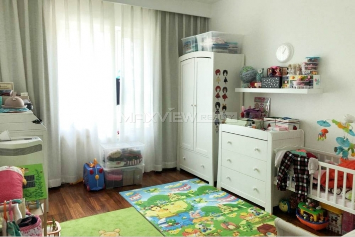 Central Park 3bedroom 199sqm ¥36,000 PRS162