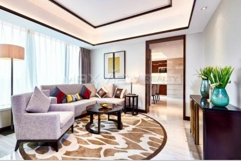 rientino Executive Apartments Beijing