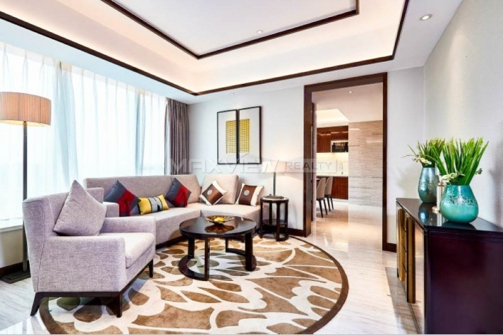 rientino Executive Apartments Beijing