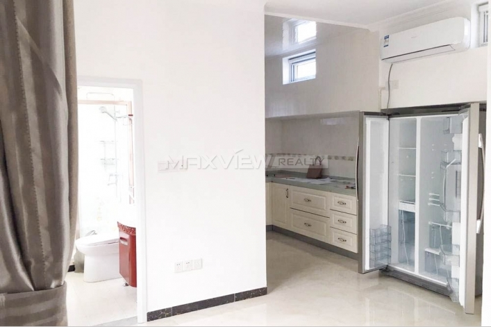 North Xinqiao Courtyard 3bedroom 100sqm ¥25,000 PRS177
