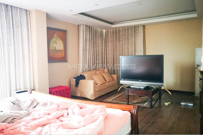 Orchid Garden 4bedroom 346sqm ¥40,000 PRS191