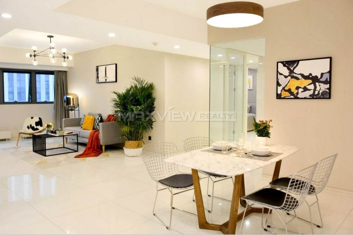 Sanlitun SOHO 2bedroom 168sqm ¥30,000 PRS184