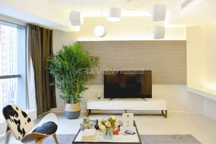 Sanlitun SOHO 2bedroom 153sqm ¥28,000 PRS185