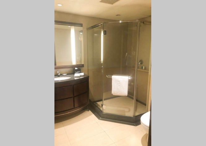 Oriental plaza 2bedroom 150sqm ¥25,000 PRS233