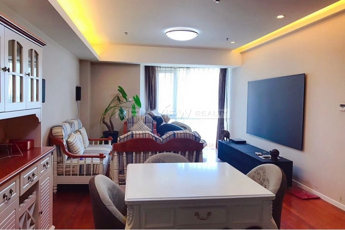 Mixion Residence 1bedroom 110sqm ¥18,000 PRS243