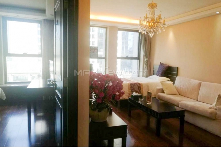 World City 1bedroom 78sqm ¥16,000 PRS258