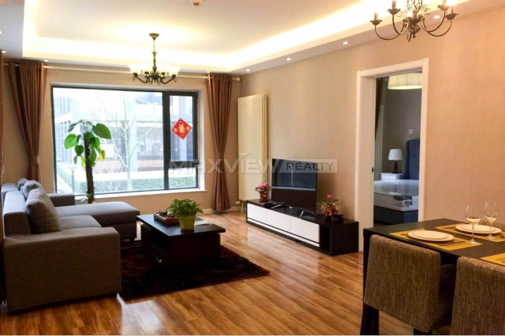 Yangguang100 international apartment 2bedroom 114sqm ¥17,000 PRS266