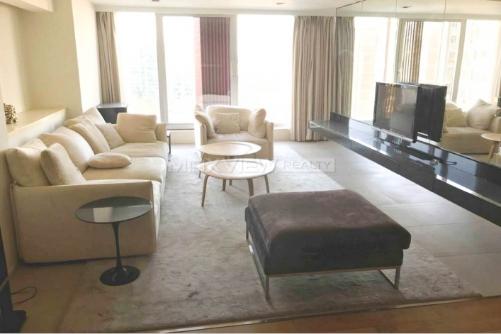 Beijing SOHO Residence 2bedroom 220sqm ¥34,000 PRS281
