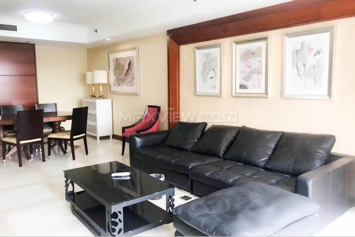Palm Springs 1bedroom 123sqm ¥20,000 PRS354
