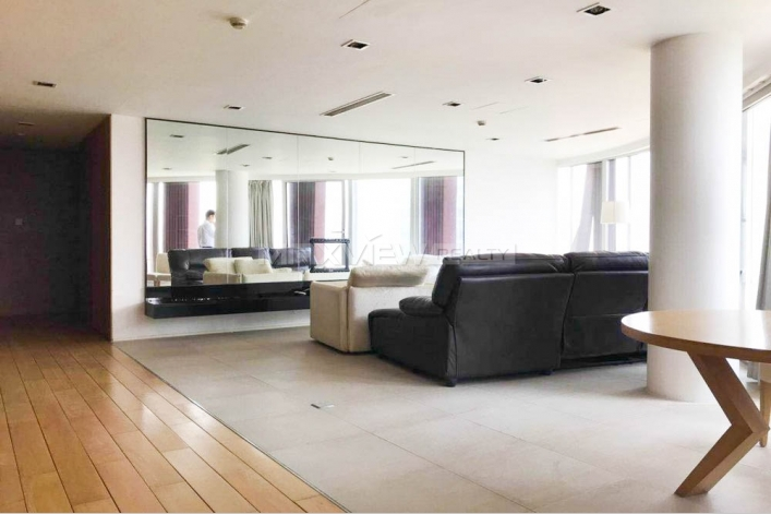 Beijing SOHO Residence 3bedroom 238sqm ¥35,000 PRS412