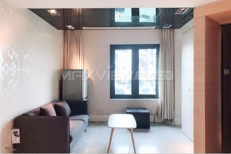 Swiss Apartment