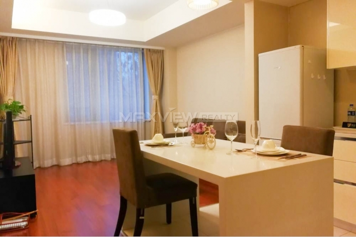 Concordia Plaza 1bedroom 80sqm ¥16,000 PRS408