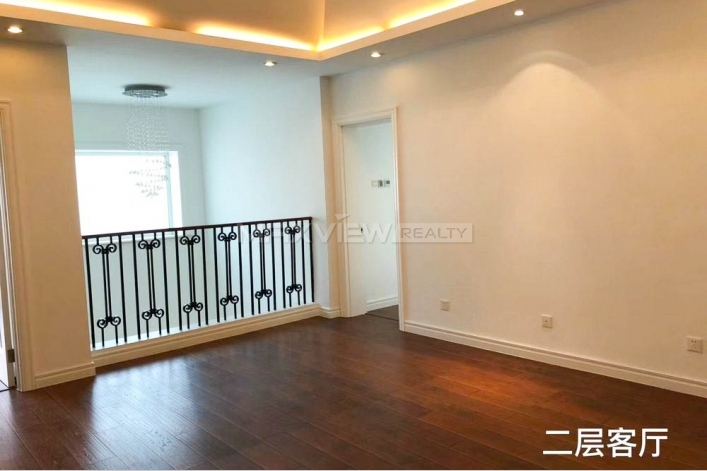 Beijing Riviera 5bedroom 400sqm ¥65,000 PRS432