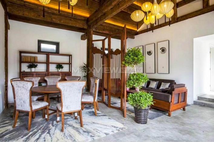 Jiaodaokou Courtyard