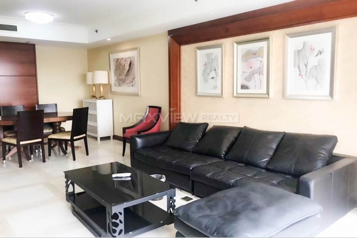 Palm Springs 1bedroom 125sqm ¥19,000 PRS366