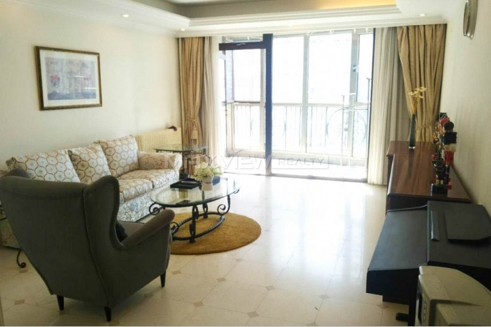 Somerset Fortune Garden 1bedroom 102sqm ¥18,500 PRS443