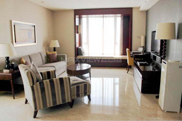OAKWOOD Residences 3bedroom 187sqm ¥46,000 PRS468
