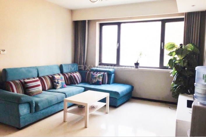 Mixion Residence 2bedroom 107sqm ¥20,000 PRS492