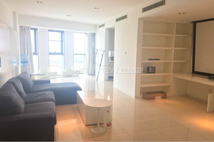 Sanlitun SOHO 1bedroom 108sqm ¥19,000 PRS507