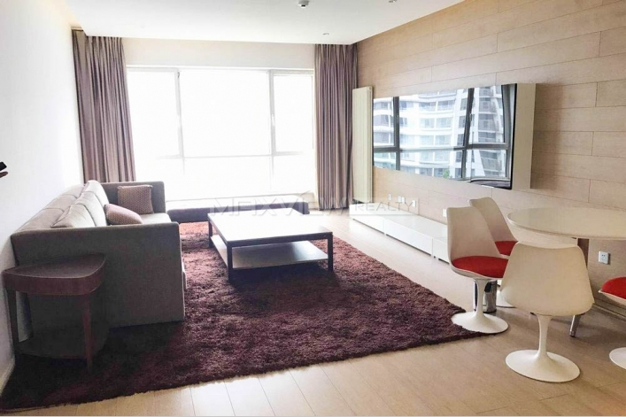 Beijing Riviera 3bedroom 300sqm ¥35,000 PRS520