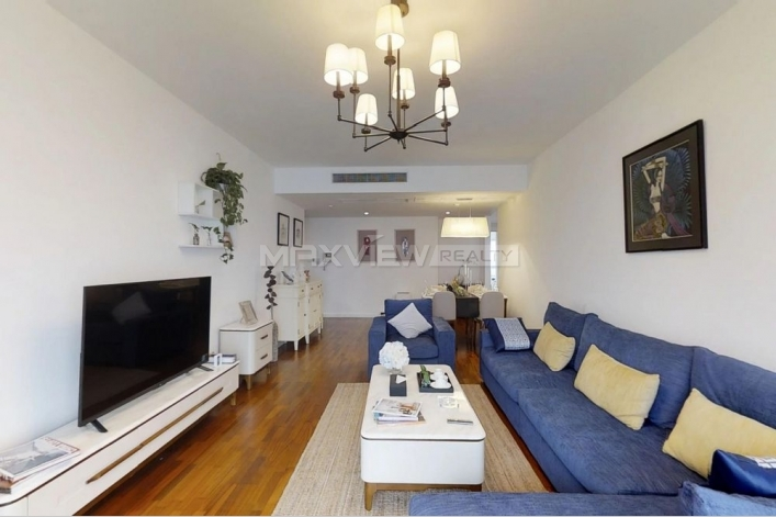 Central Park 3bedroom 172sqm ¥45,000 PRS600