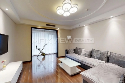 Bai Fu Yi Serviced Apartment