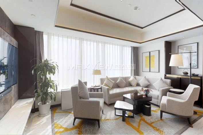 Orientino Executive Apartments Beijing  2bedroom 112sqm ¥44,000 PRS611